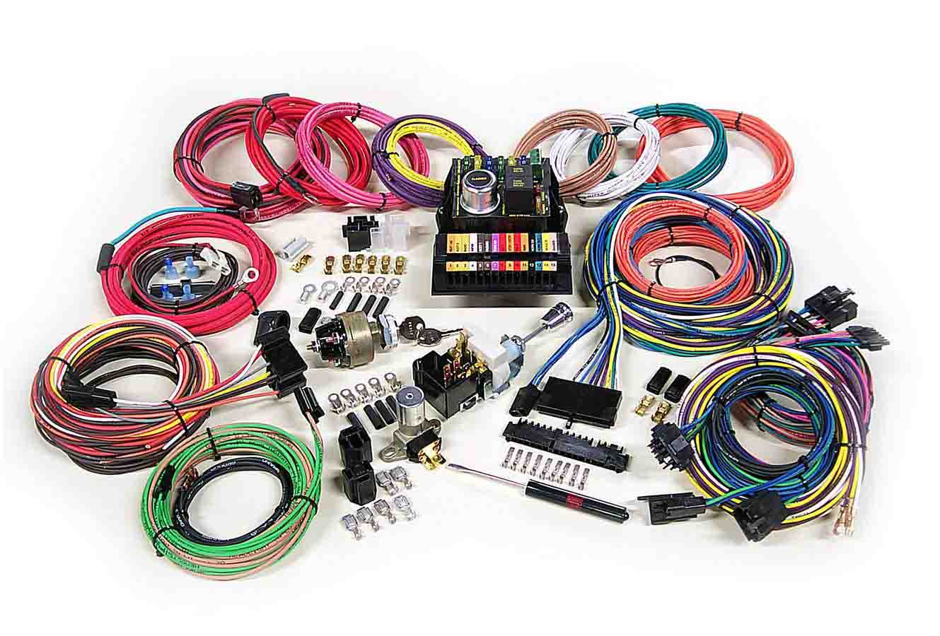 Car Wiring Kit Worksheet And Diagram Audio Custom Automotive Harness Kits Online Schematics Rh Delvato Co Bloemfontein