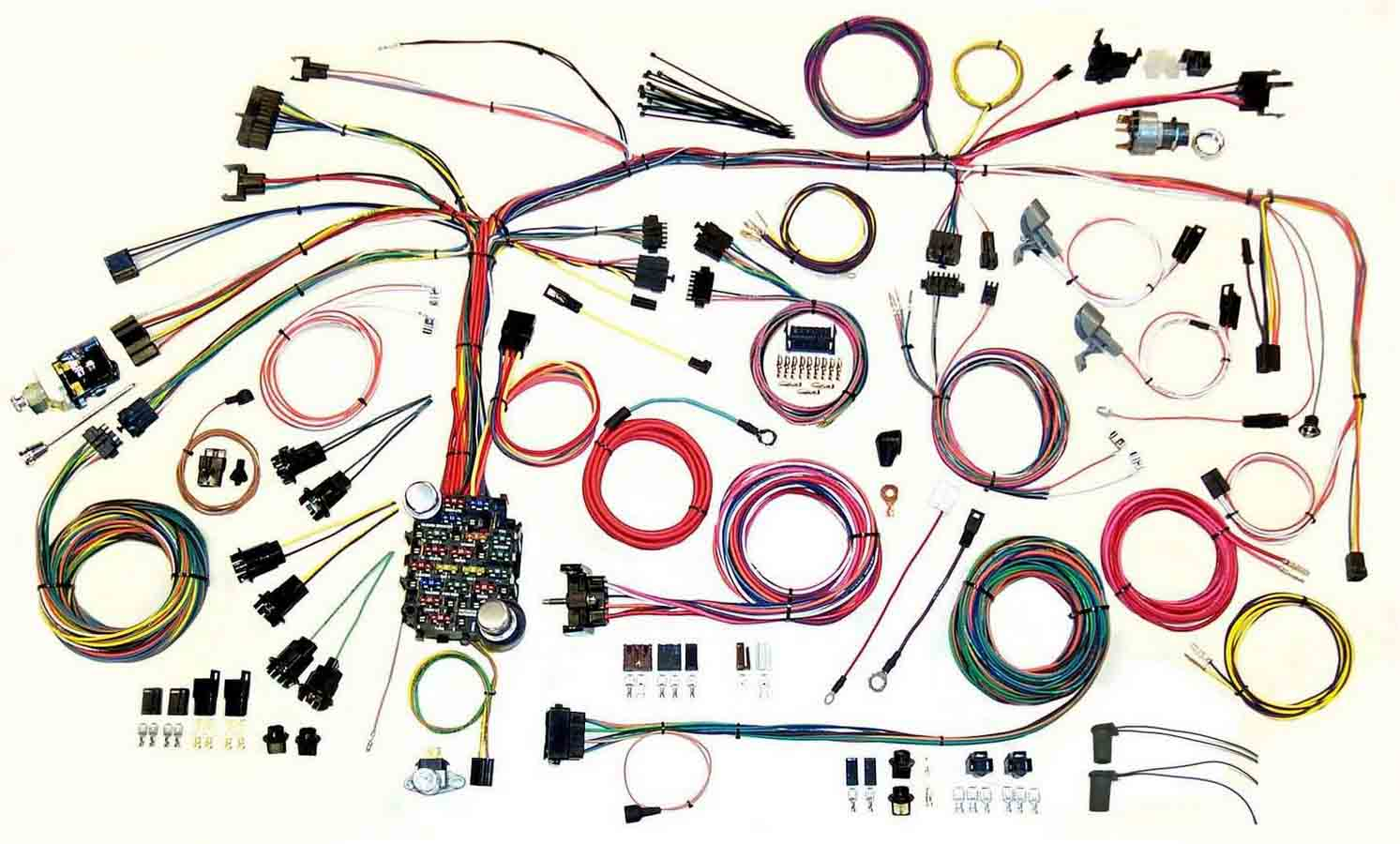 AAW500886 aaw wiring harness gandul 45 77 79 119  at gsmx.co