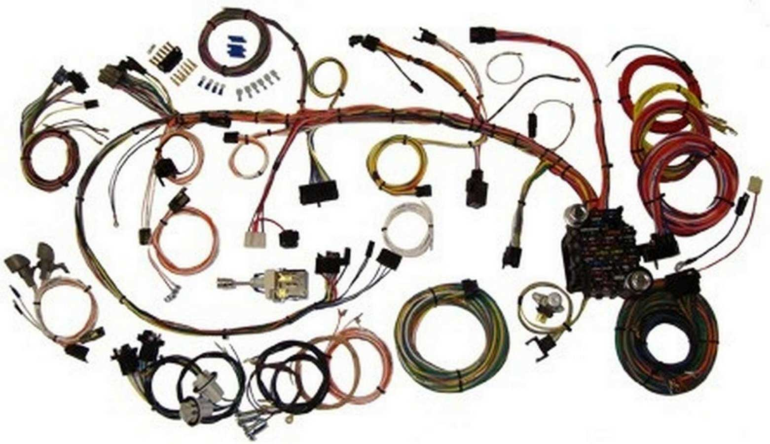 1967 Camaro Engine Wiring Harness On 1969 Camaro Wiring Harness Under