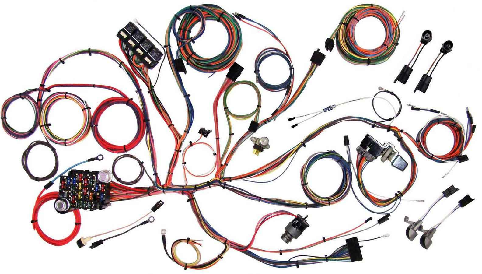1966 chevelle wiring harness wiring diagram and hernes 1964 67 chevelle wiring kit clic update by american autowire 1966 chevrolet chevelle