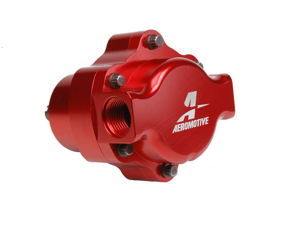 Belt Drive Fuel Pump