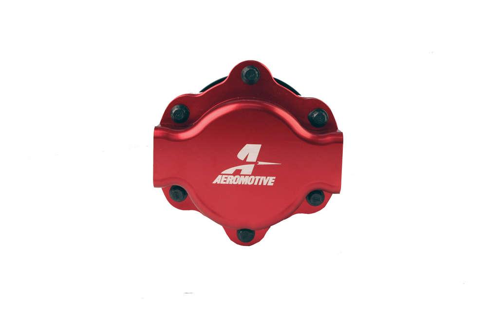 AEROMOTIVE Hex Driven Fuel Pump P/N 11107