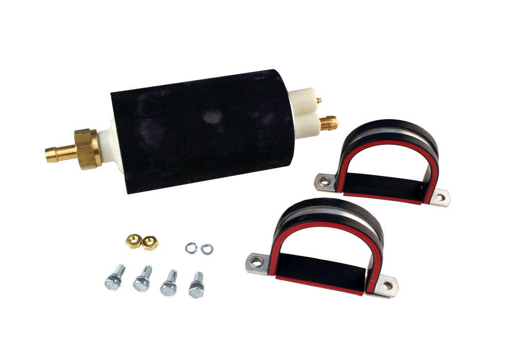 Inline 500 HP E Pump