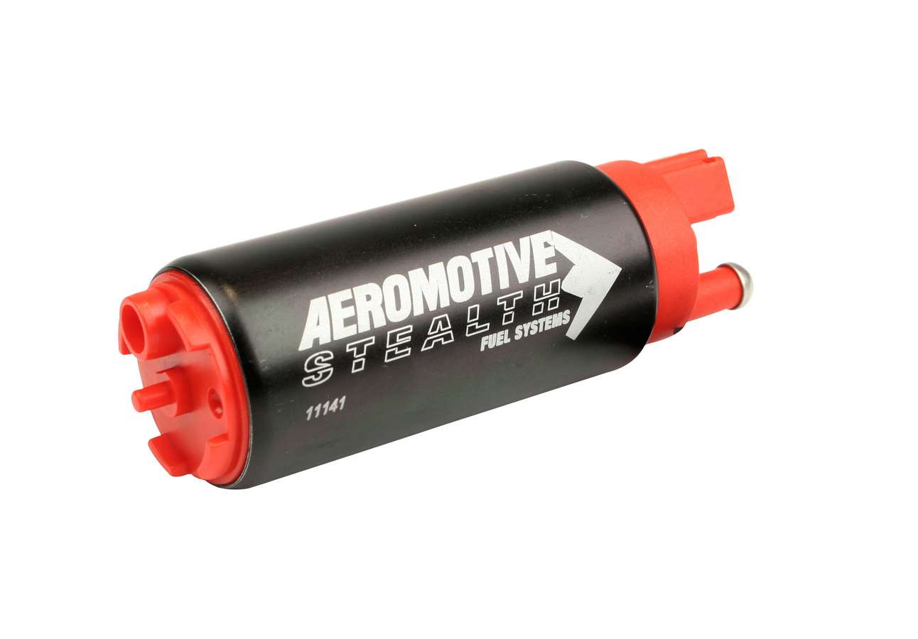 340 Stealth Fuel Pump - Superseded 11/02/17 VD - DISCONTINUED
