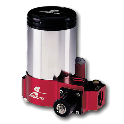 A2000 Electric Fuel Pump
