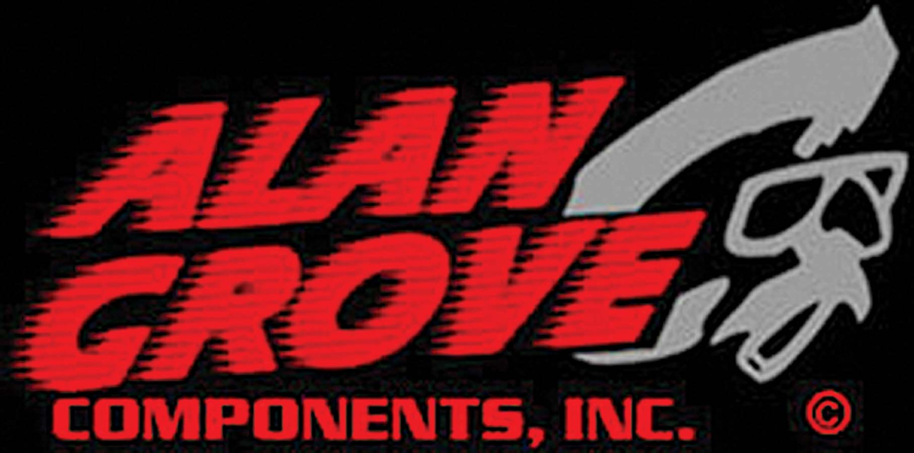 Alan Grove Catalog Vol 8