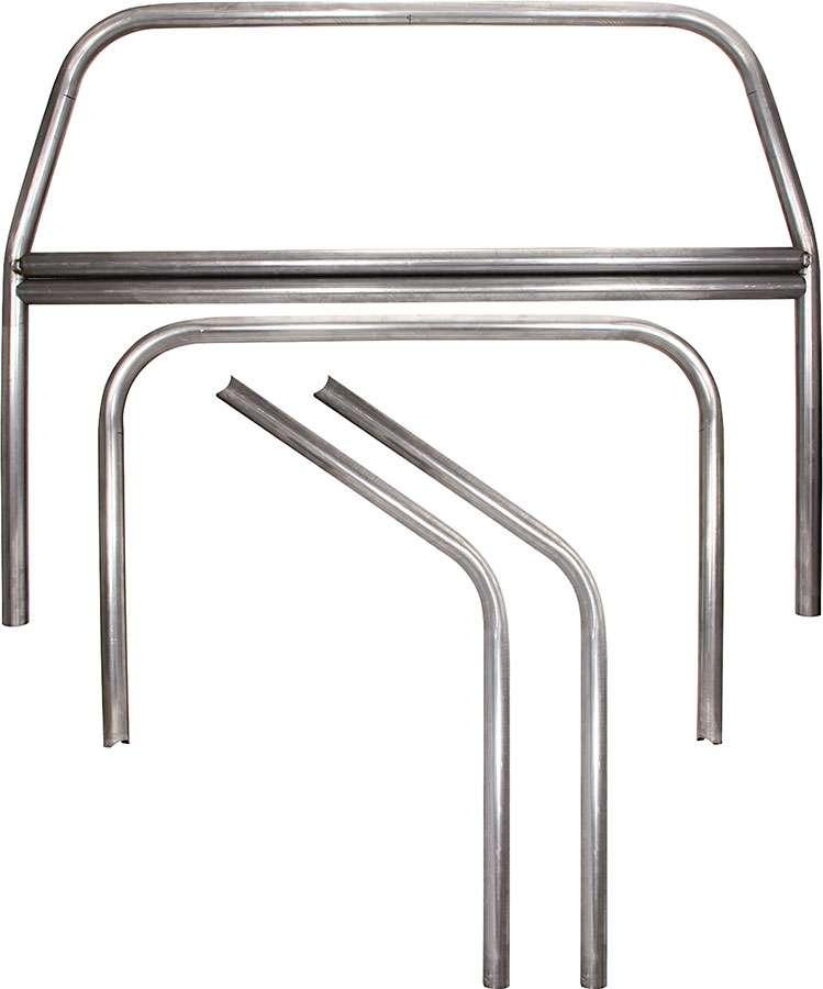 Tv Stander Rollbar ~ Allstar performance standard roll cage weld on