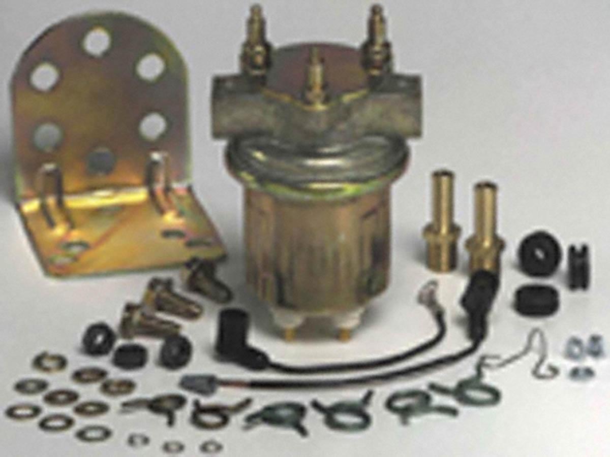 Carterr P74029 Electric Fuel Pump