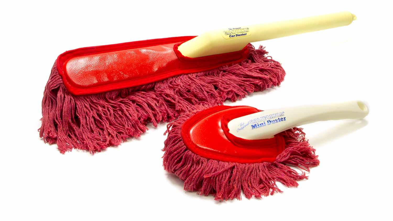 california car duster 62445 auto detailing kit dash duster plastic duster ebay. Black Bedroom Furniture Sets. Home Design Ideas