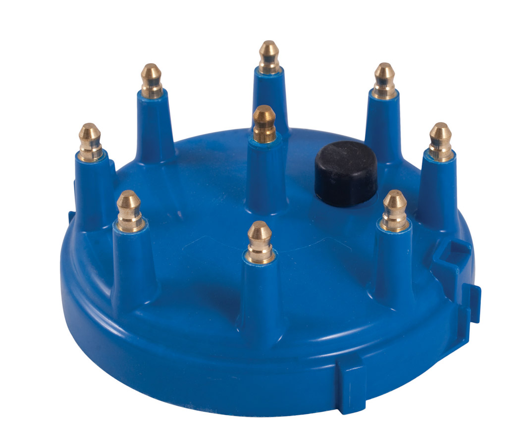 <del>Distributor Cap - Large Superseded 12/18/15 VD</del> - <span class='red' style='color: red;'>DISCONTINUED</span>