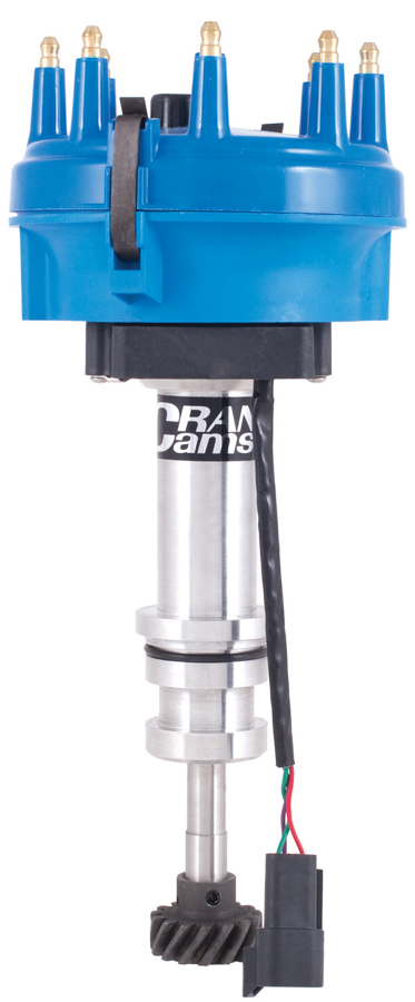 <del>Race Billet Distributor Superseded 12/21/15 VD</del> - <span class='red' style='color: red;'>DISCONTINUED</span>
