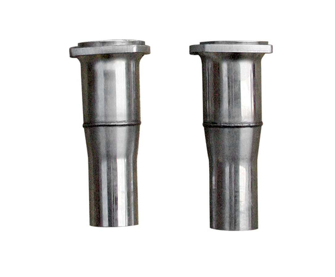 Dynatech bolt ball socket flange stainless collector