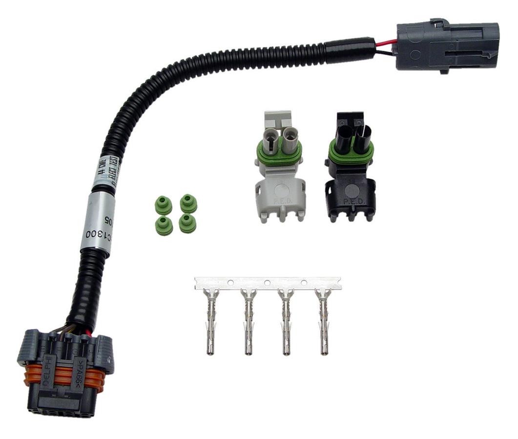 Grand Prix Auto Fast Efi Wire Harness Ignition Adapter Ipm