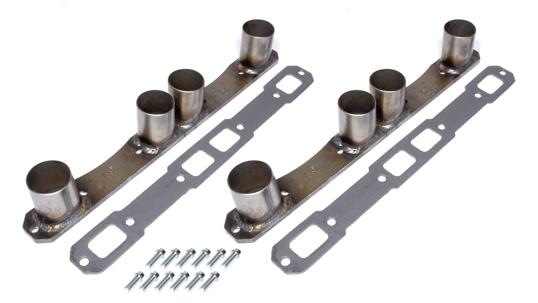 Header Flange Kit w/Stubs - BBM
