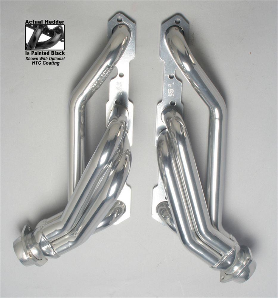 HEDMAN 69530 Headers - 82-00 SBC S10 2WD