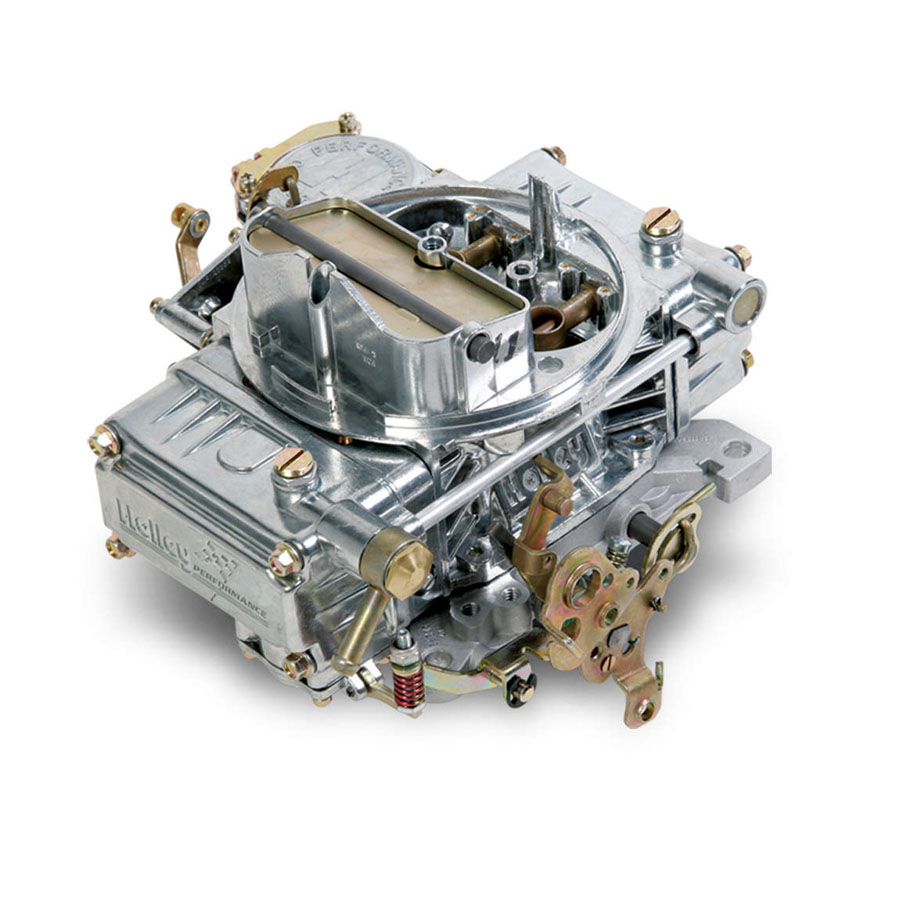 Performance Carburetor 600CFM Aluminum
