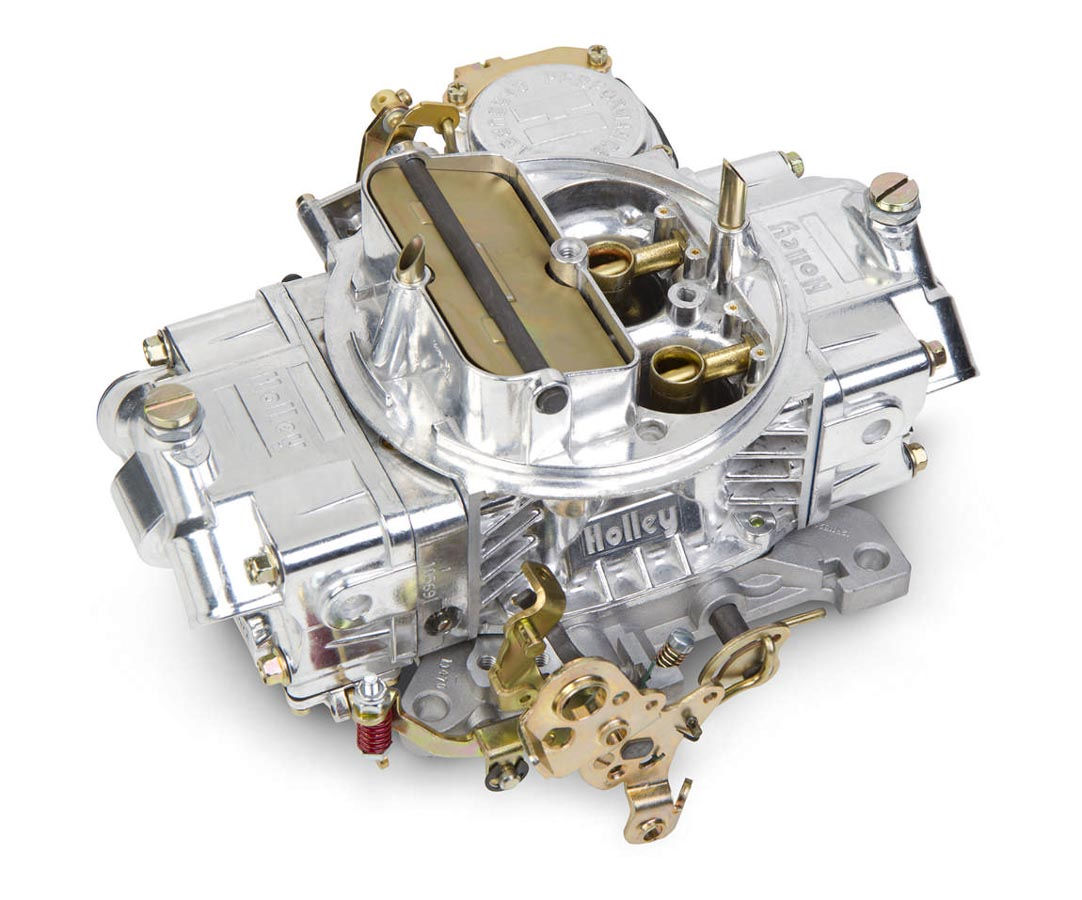 Performance Carburetor 750CFM 4160 Alm. Series