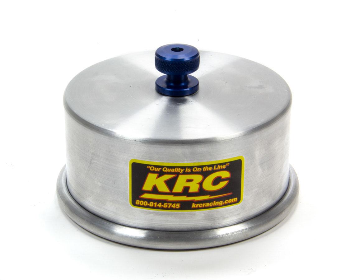 Aluminum Carb Hat 1/4in-20 Nut