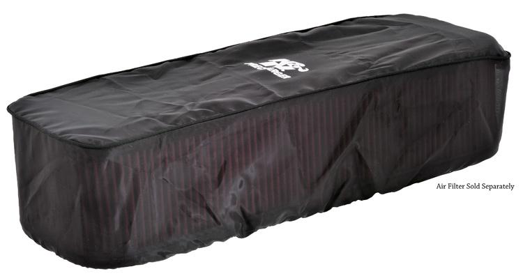 Midget Air Box Pre-Filtr Wrap
