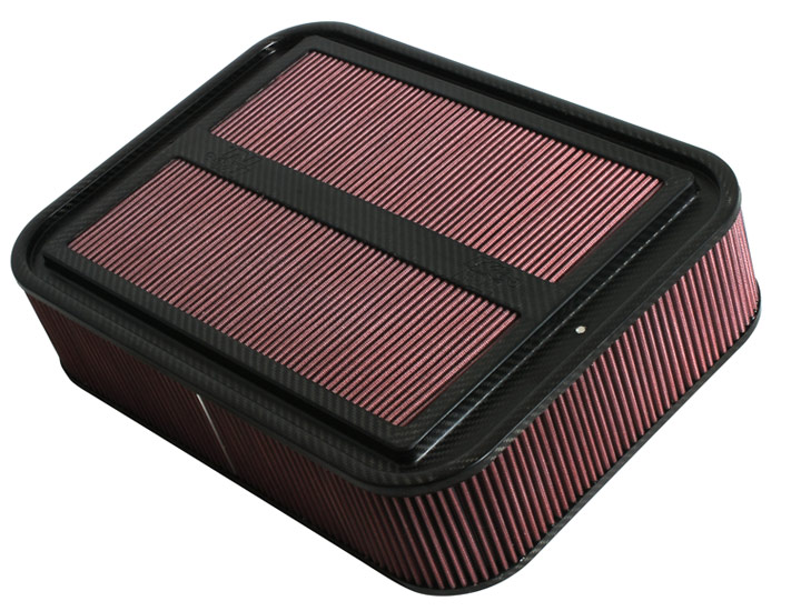 Sprint Car Air Filter Only 4in