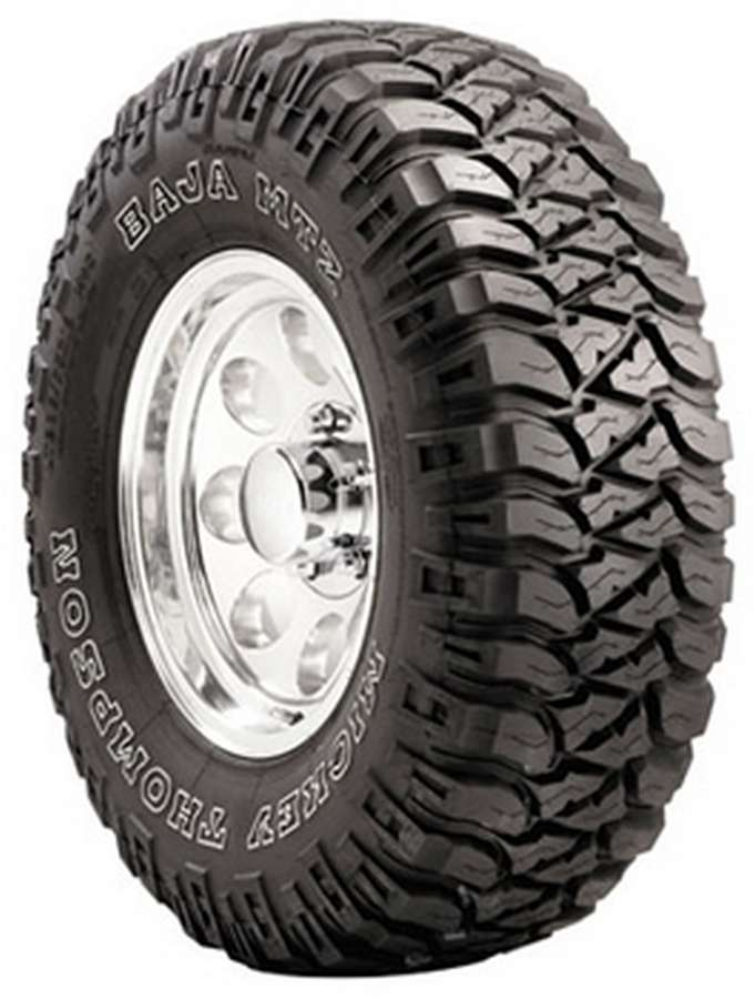<del>33x12.50R15LT Baja MTZ Superseded 01/25/16 VD</del> - <span class='red' style='color: red;'>DISCONTINUED</span>
