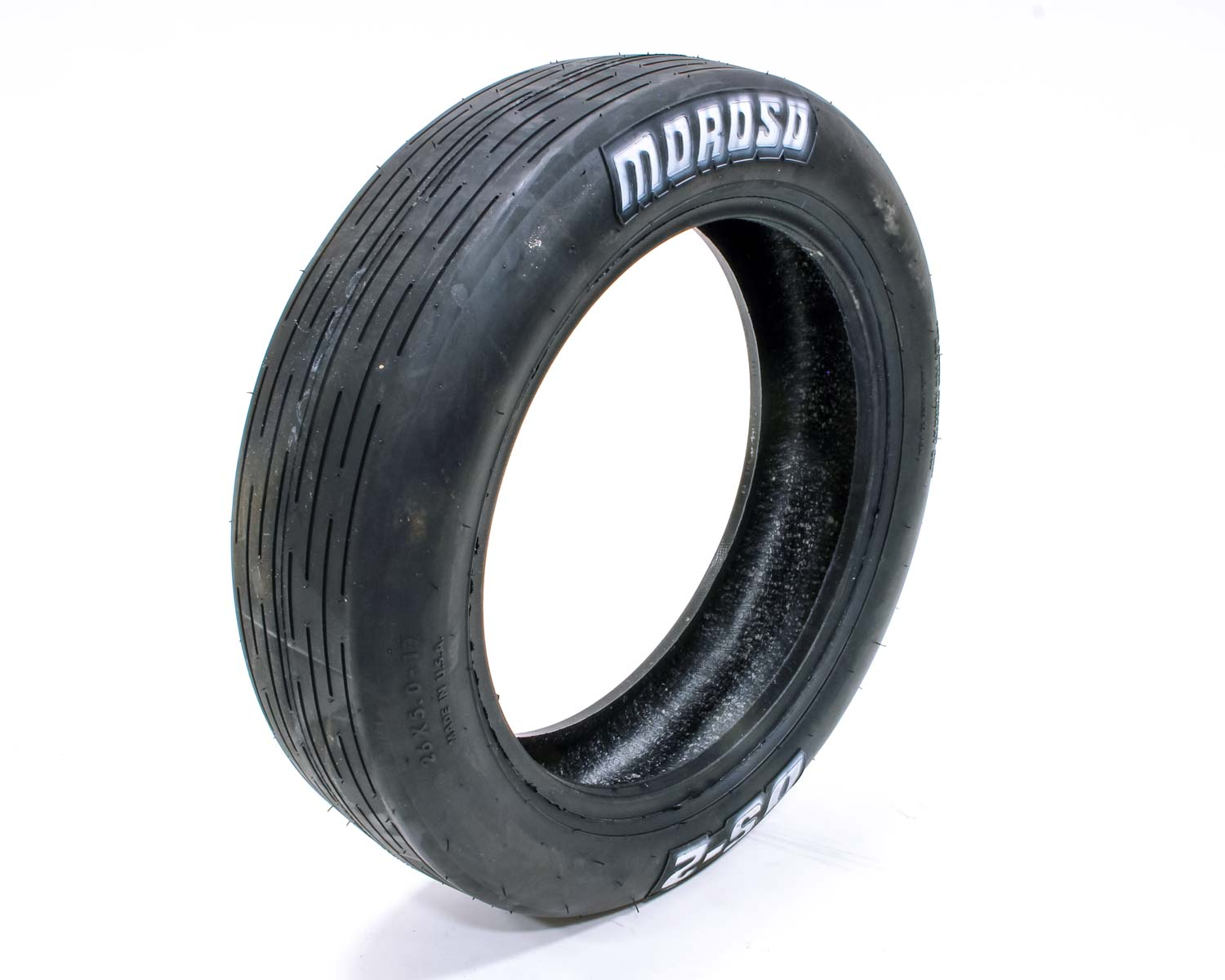 26.0/5.0-17 DS-2 Front Drag Tire