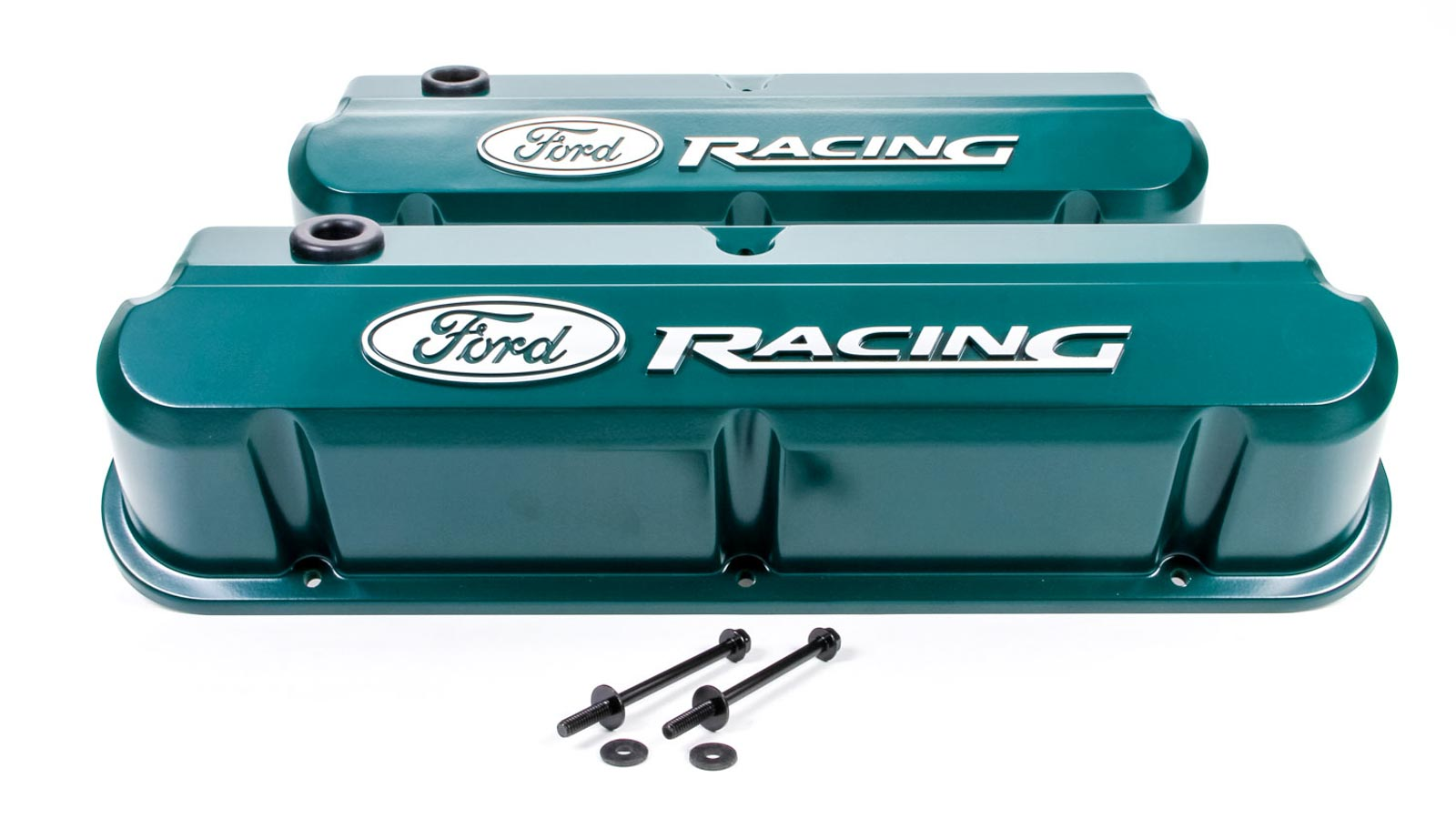 Proform Aluminum Tall Valve Covers Small Block Ford P N