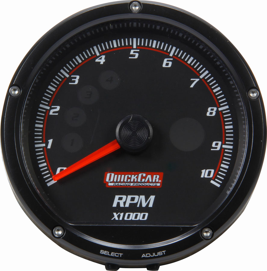 Diagram Quickcar Tach Recall Wiring Diagram