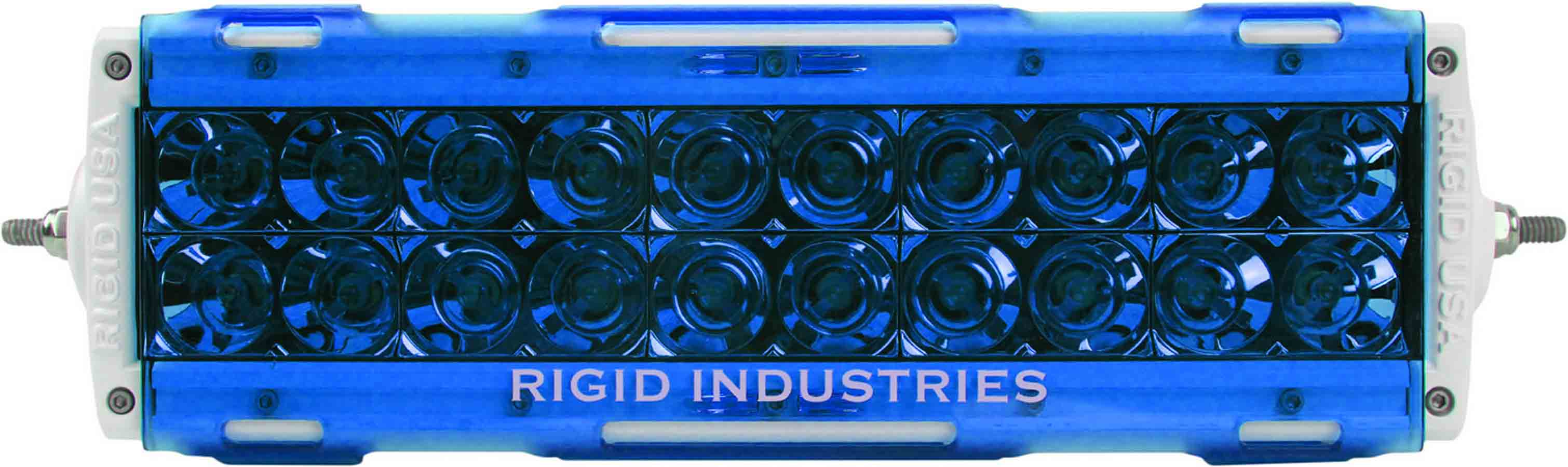 LED Light Cover Each 10 in E Series Blue