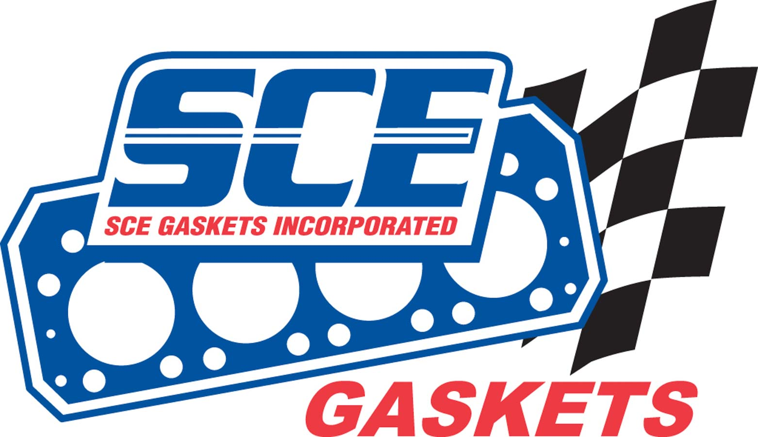 Parts & Accessories Automotive 10 SCE GASKETS 1108-10 SBC THERMOSTAT HOUSING GASKETS DYNO-PAK