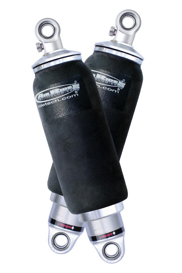 Ridetech Universal Shockwave Hq Series Air Suspension Kit