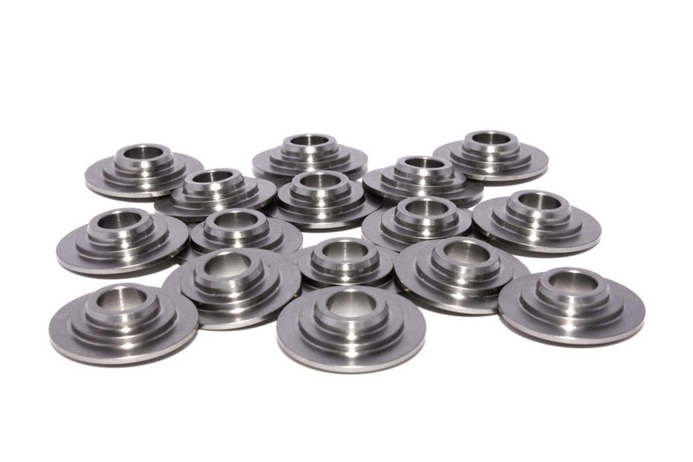Titanium Valve Spring Retainers - LS1