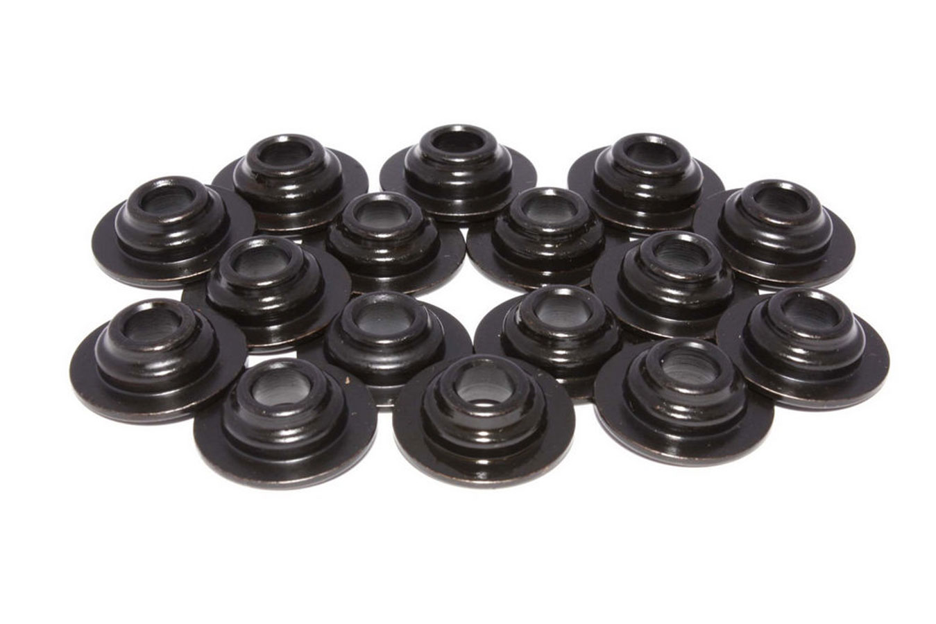 Beehive Valve Spring Retainers - Ford 4.6L 2V