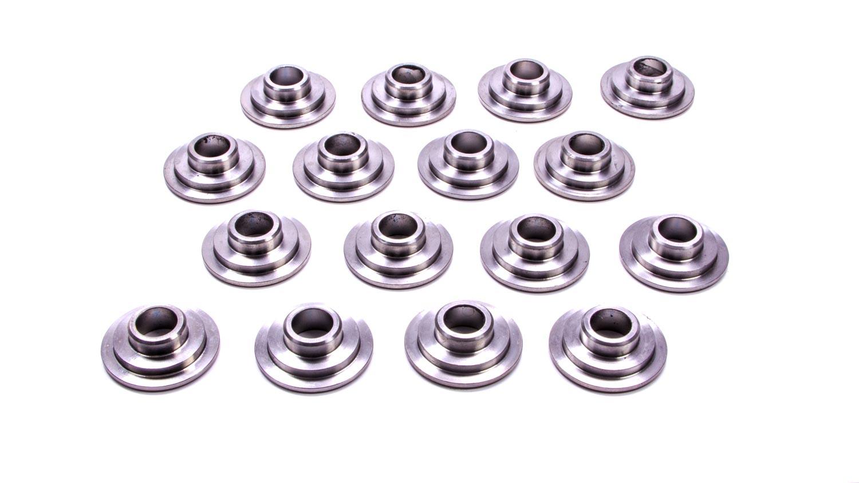 Titanium Retainers - 10 Degree