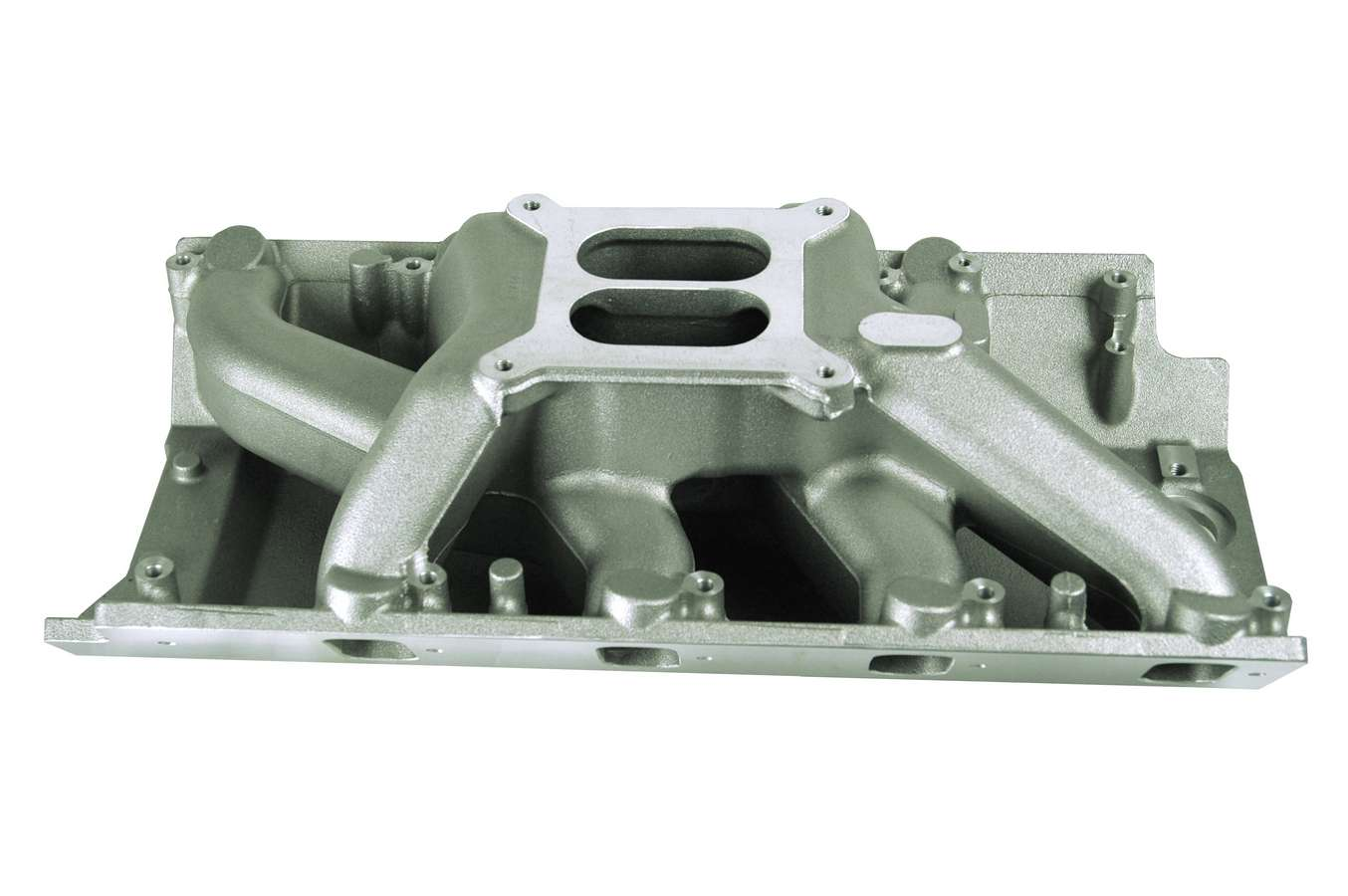 Dart SHP Special High Dual Plane Intake Manifold 42811000 SBC Fits Stock Heads