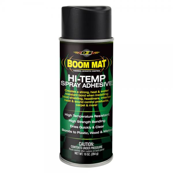 Hi Temp Spray Adhesive 10oz.