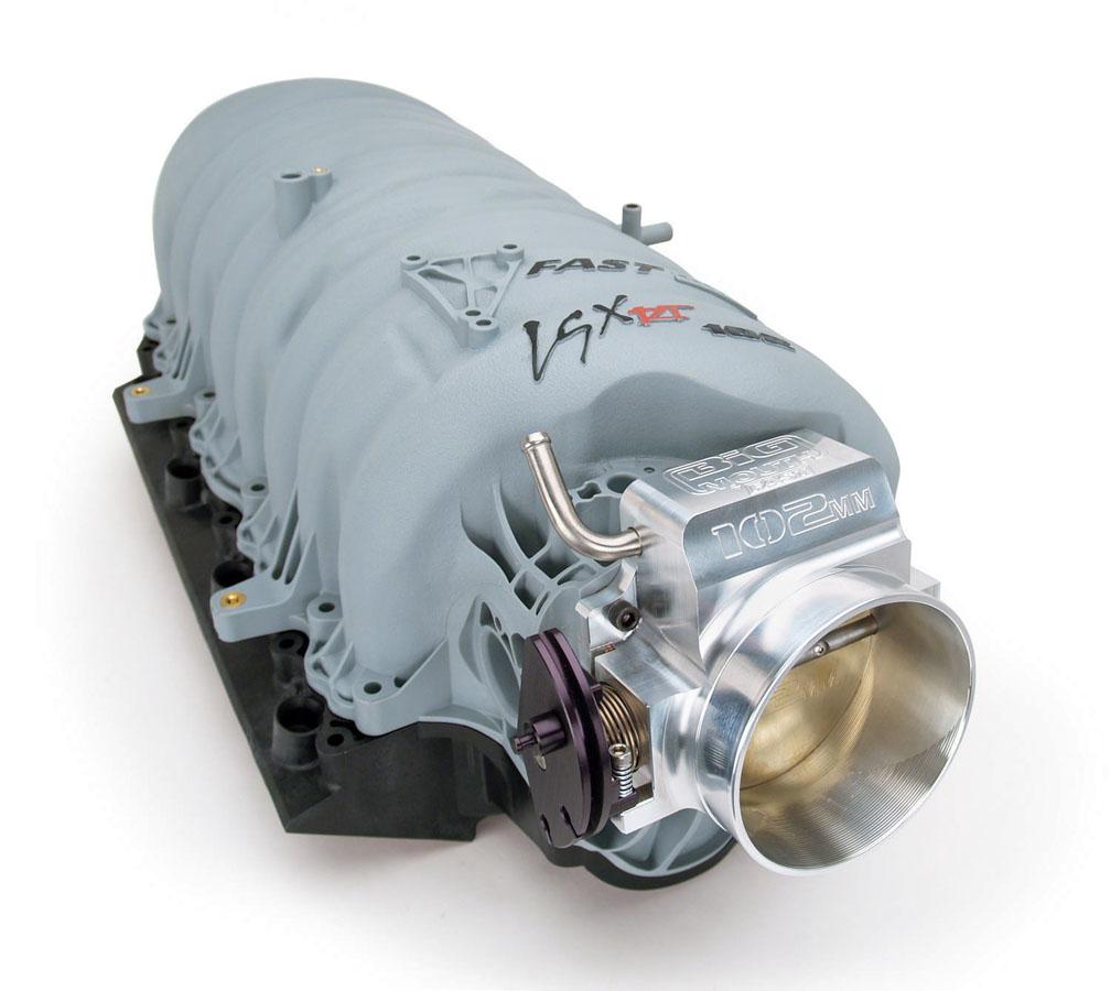 Dorman Ls1 Intake Manifold: FAST ELECTRONICS GM LS-Series LSXRT 102 Mm Intake Manifold