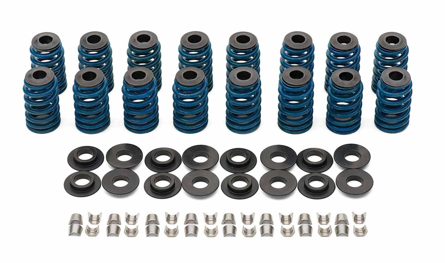 Beehive Valve Spring Kit Conversion Upgrade