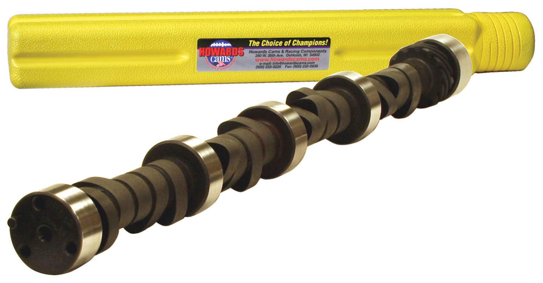 Hydraulic Cam - SBC Max Torque