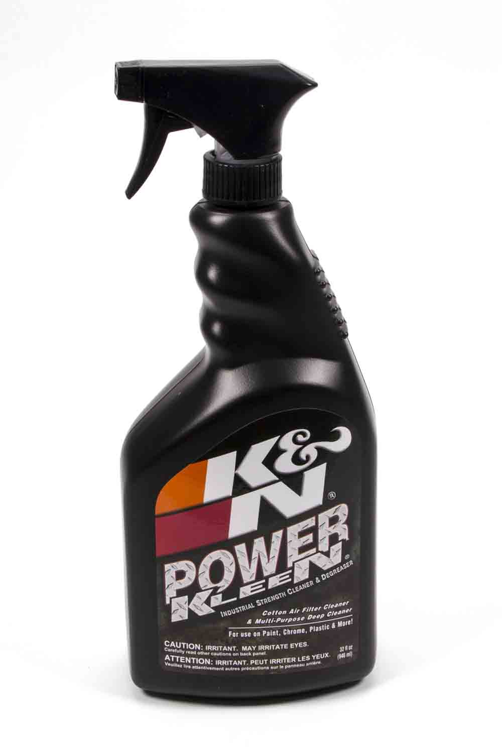 Air Filter Cleaner & Degrease 32oz Squirt Bottle