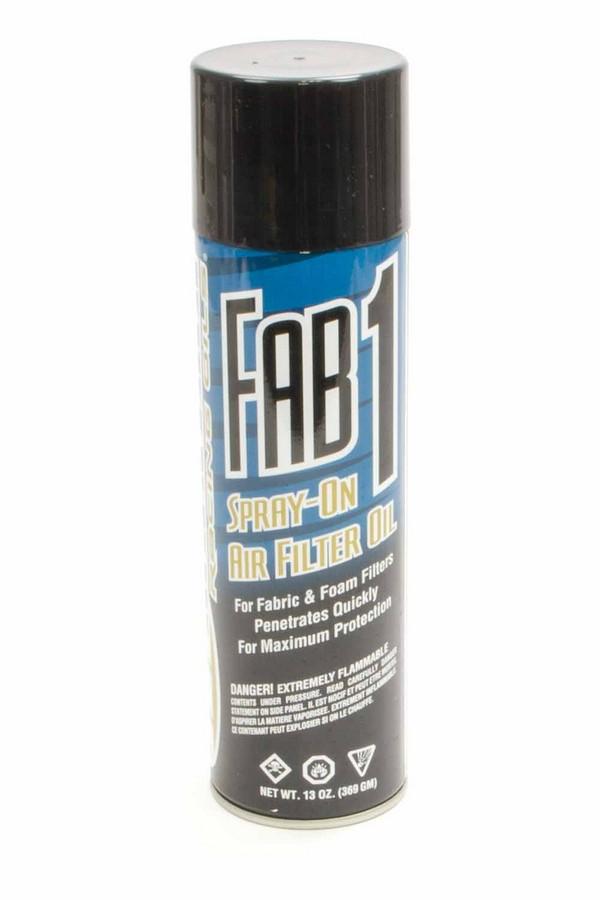 FAB1 Air Filter Oil 13oz