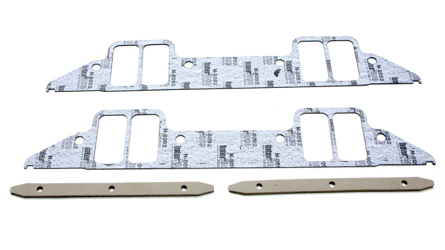 Vintage Parts 553743 Cool 37 White Stamped Aluminum European License Plate