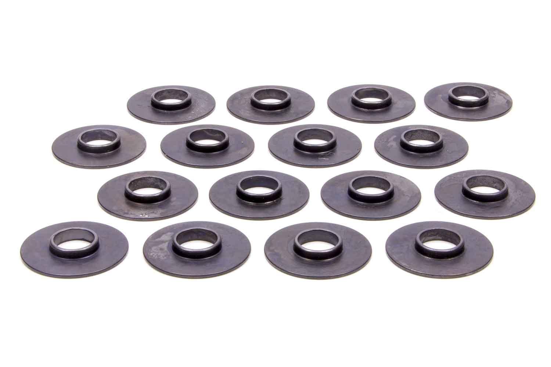 1.550 x .700 x .575 P//N PAC RACING SPRINGS Steel C//M Spring Seats PAC-S105
