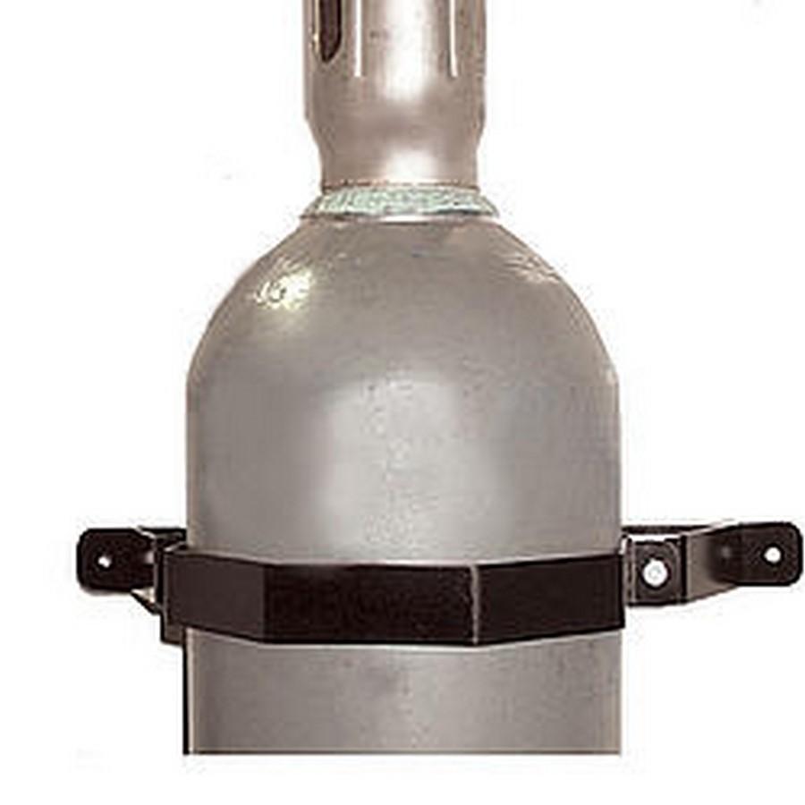 Pit Pal Products Single Nitrogen Bottle Holder P N 257 Ebay