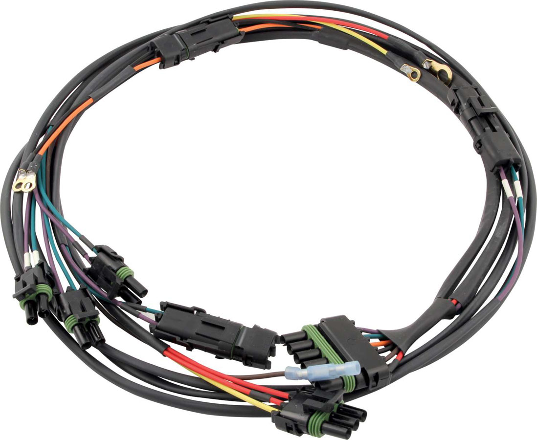 QUICKCAR RACING PRODUCTS Ignition Wiring Harness P/N 50-2034