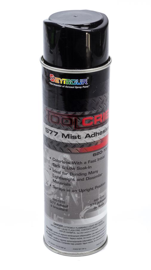 Seymour Mist Adhesive- 14 oz Aerosol