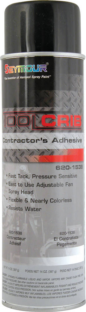 Contractors Grade Adhes ive