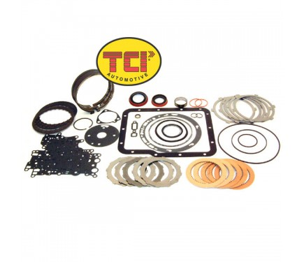 Tci Automatic Transmission Rebuild Kit Powerglide Pn 749000 Ebay