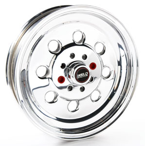 BS P//N WELD RACING 15 X 3.5in 1.375in 90-54340 Draglite 5 X 4.5-4.75in